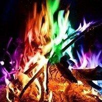 Feuer und Flammen Effekte