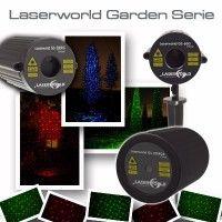 Laserworld Gartenlaser & Zubehör