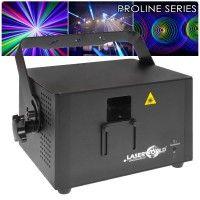 Laserworld Proline Laser & Zubehör