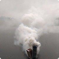 Rauch und Nebel Effekte