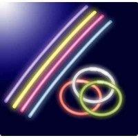 Neon Klicklichter