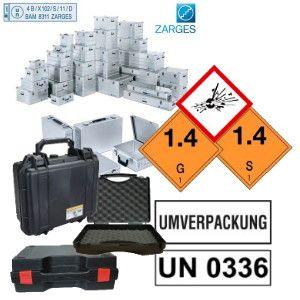 Lagern Verpacken Transportieren