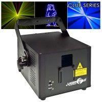 Laserworld Club Laser & Zubehör