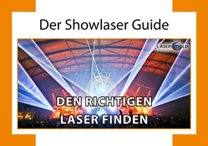Der Showlaser Guide