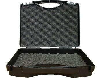 Kunststoff Koffer TEKNO 2003M mit Schaumeinlagen