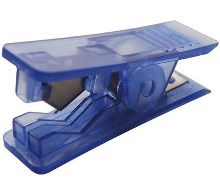 Schneidezange für Vorbrenner, Zündschnur, Visco bis 16 mm Ø