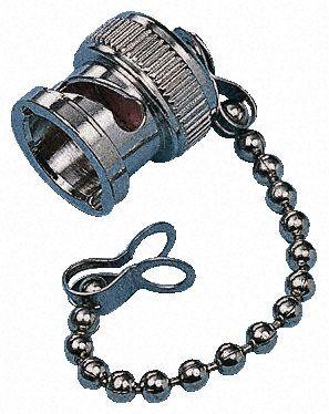 BNC Anschluss Verschlusskappe