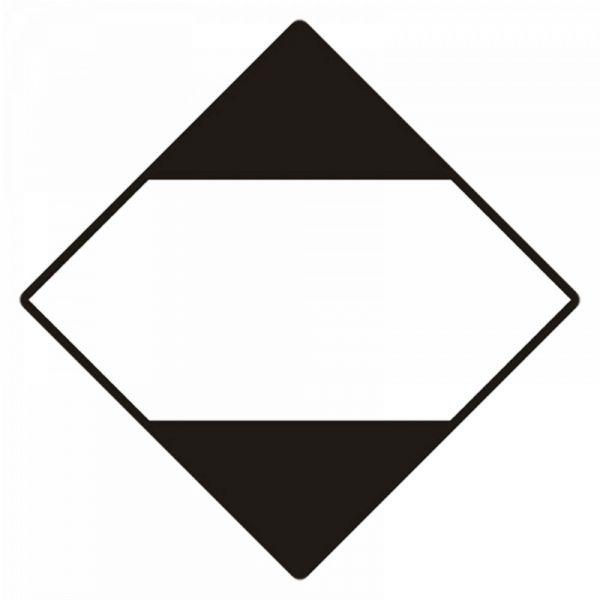 Gefahrgutaufkleber Begrenzte Mengen (Limited Quantities)