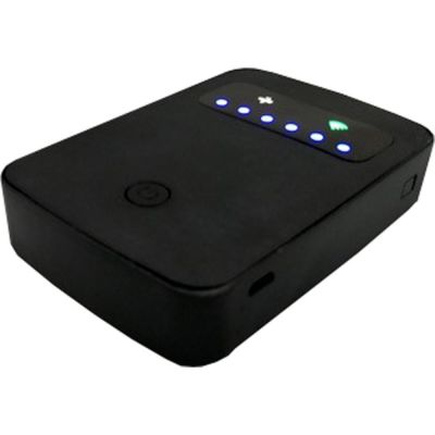 FireFly Repeater WiFi- und Bluetooth Modul