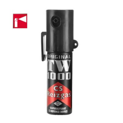 CS Gas Abwehrspray TW1000 FOG Lady CS 15 ml