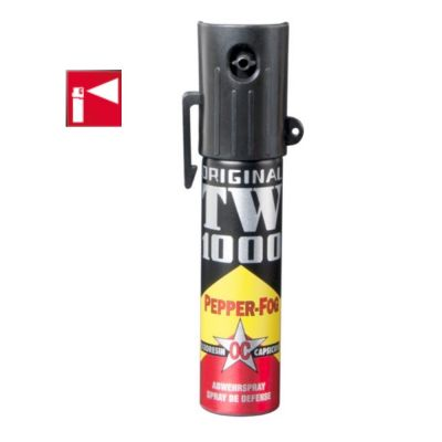 Tier Abwehrspray TW1000 Pfefferspray FOG Lady 20 ml