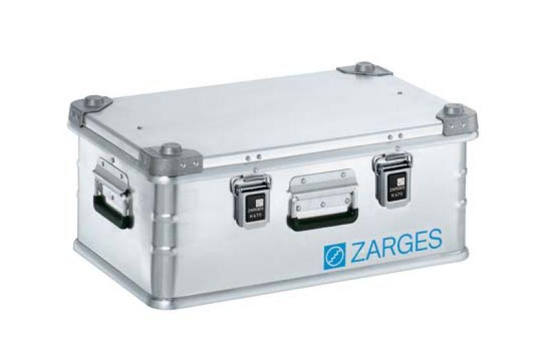 Zarges Universalkiste K 470 - 40568 OHNE GGVS - Kundenretoure unbenutzt