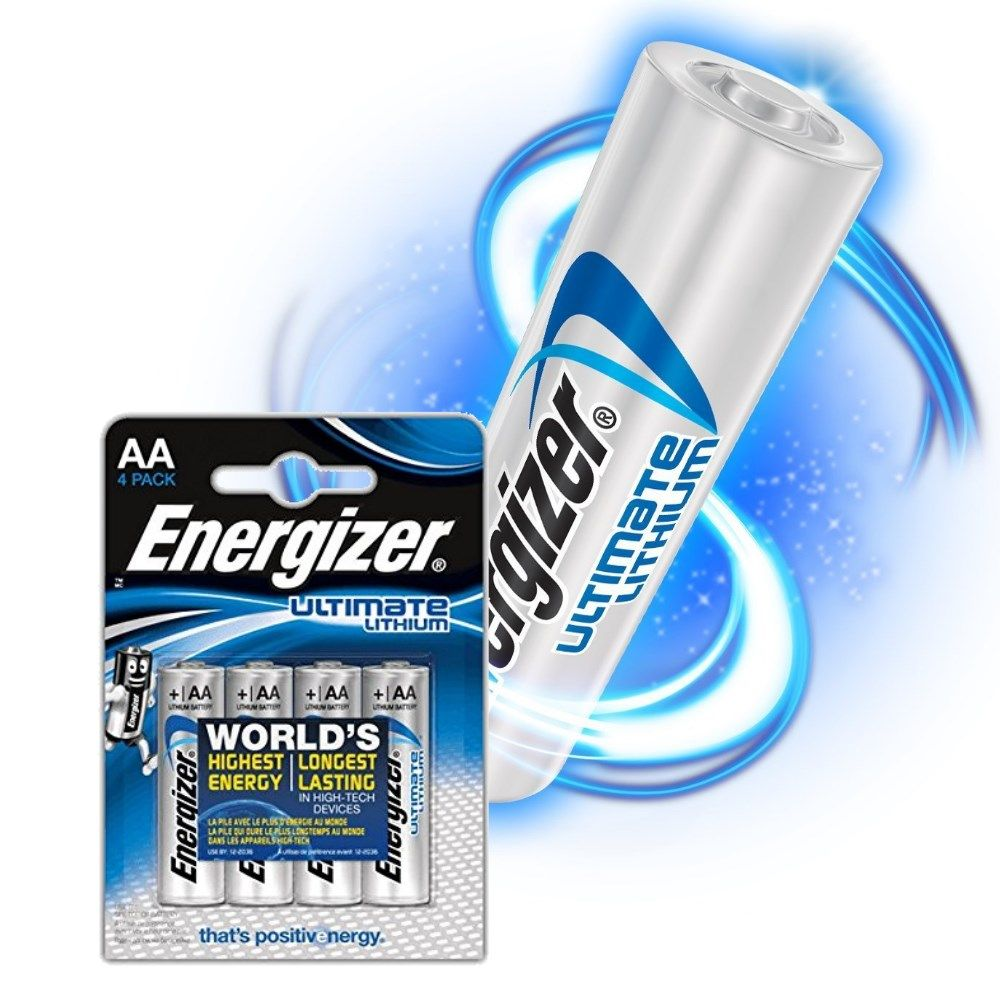 4 x energizer lithium aa batterien firework shop. Black Bedroom Furniture Sets. Home Design Ideas
