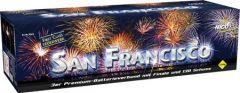 NICO San Francisco Verbundfeuerwerk ca. 115 sec.