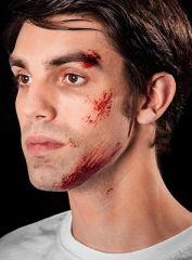 Wundschorf - Kunstblut - Verkrustetes Blut SFX