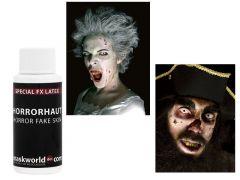 Horrorhaut - Flüssige Latexmilch SFX