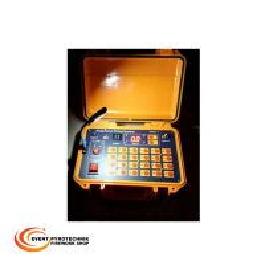 Funkzündanlage 72 Kanäle im Koffer DBR02-X24-72