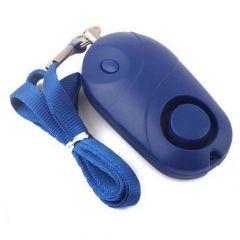 Personenalarm Handtaschenalarm mit LED Lampe