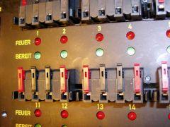 10  Klemmblöcke 4 Polig für Exciter Funkzündanlage