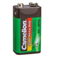 Camelion 9V Batterie Super Heavy Duty