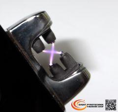 Plasmafeuerzeug Dual Lichtbogen Feuerzeug