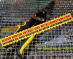 Verbundfeuerwerk Heron Professional Powerbox 1, 144 Schuss - ca. 100 sec.