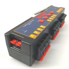 DBR06-X12 Funkzündanlage Stepper 12 Kanal