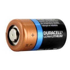 DURACELL CR2 3V Lithium Batterie
