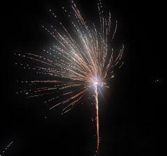 NICO EASYBOX Platin 400 Schuss 7,5 min. Feuerwerk