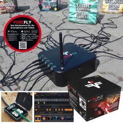 NICO FireFly Funkzündanlage 15 Kanal mit Zündclips