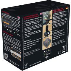 NICO FireFly mini Funkzündanlage 5 Kanal Wlan Bluetooth