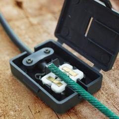 FireFly Zündclips 3 m Kabel - 5 Stück