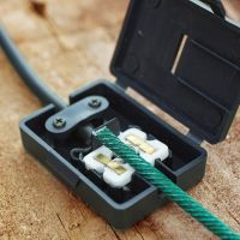 FireFly Zündclip 5 m Kabel - 1 Stück