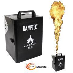 DMX Flammenprojektor RAMPTEC AeroFlamer AF-2