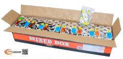 HERON Mixed Box 120 Schuss - ca. 120 sec.