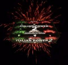 Italian Power 2 Komplettfeuerwerk ca. 85 sec.