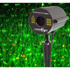 Gartenlaser Laserworld GS-200RG
