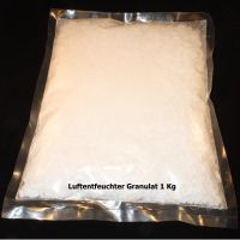 Luftentfeuchter Granulat lose 1 Kg Nachfüllpackung
