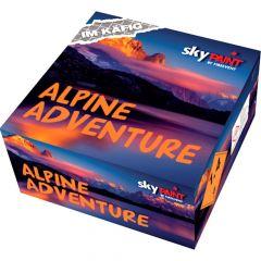 Nico Alpine Adventure 144 Schuss 70 Sek.