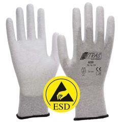 Nitras 6230 ESD Schutzhandschuhe antistatisch XXL / 10