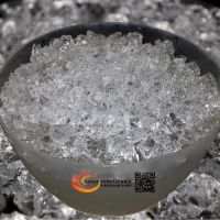 Rubber Glass | Instand Ice | Gummiglas - Crushed-Ice Nuggets - 500 gr. Granulat