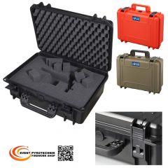 Outdoor Case TAF 400 / 464 x 366 x 176 mm - IP67