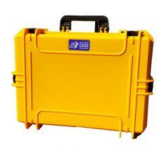 Outdoor Case TAF 500 / 555 x 428 x 211 mm - IP67