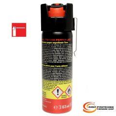 Tier Abwehrspray TW1000 Pfefferspray JET 63 ml