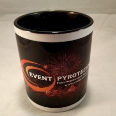 Kaffeetasse Event Pyrotechnik