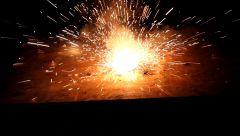 Weco Meteorite 20 Stück - F1