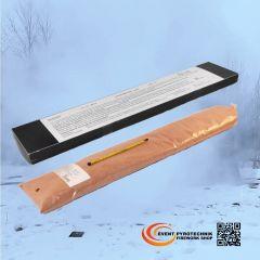 Weco Rauchbeutel weiß 400g - T1 - 4min.