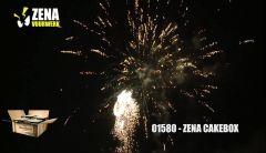 Zena Cakebox 1580 - 144 Schuss - ca. 135 sec.