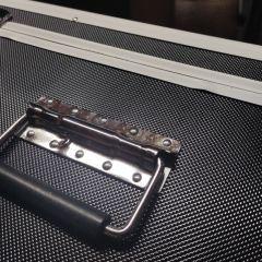 Flightcase für DBR02 Funkzündanlagen und Zubehör - B WARE