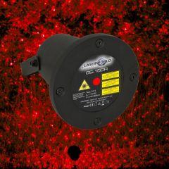 Gartenlaser Laserworld GS-150R